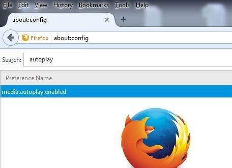 firefox - Firefox Autoplay verhindern