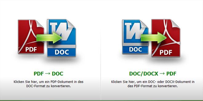 pdf conversa konvertor - PDF Conversa ausprobiert – 5 Lizenzen zu gewinnen