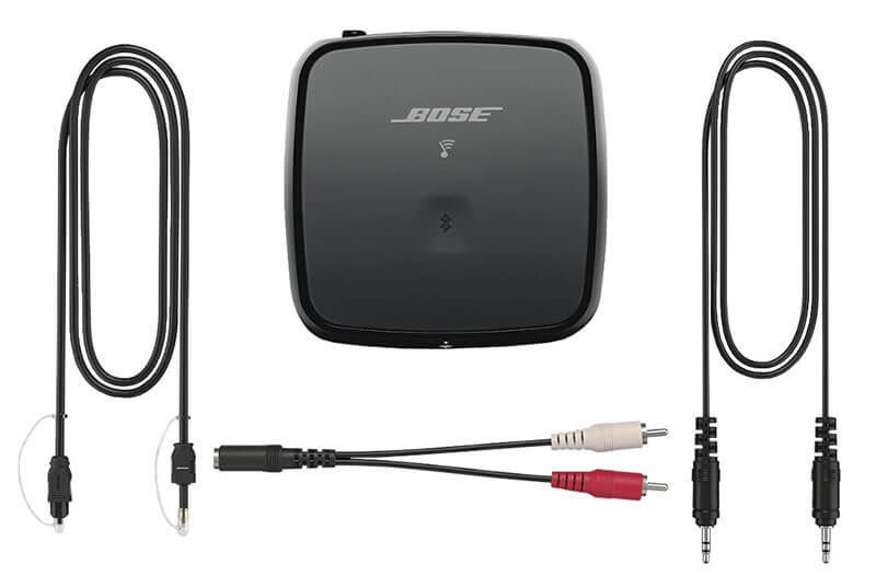 Bose SoundTouch Wireless Link Adapter  soundtouch-wireless-adapter
