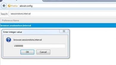 Bild von Firefox & Google Chrome fressen Speicherplatz auf der SSD