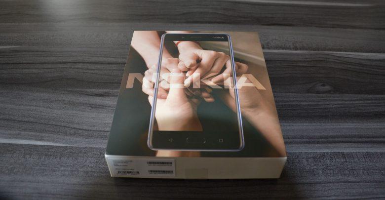 1 780x405 - Nokia 8 Testbericht - Nokia ist back!