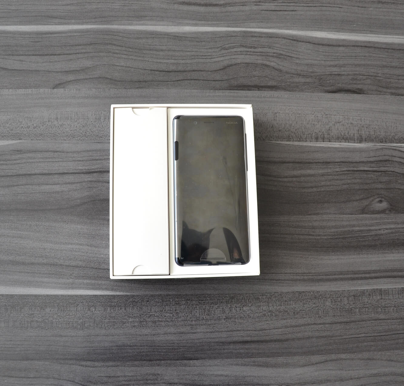 2 - Nokia 8 Testbericht - Nokia ist back!