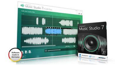 ashampoo music studio 7 390x220 - Ashampoo Music Studio 7  – Die Soundzentrale für den PC