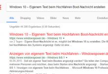 Chrome Browser- andere Farbe für besuchte Links bei Google Chrome Browser: andere Farbe für besuchte Links bei Google