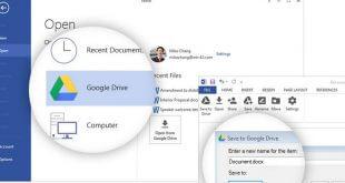 Google Drive in Office google-drive-in-office-310x165