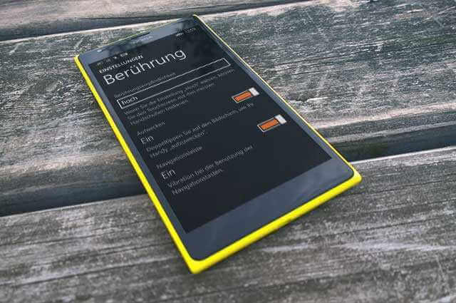doppel tippen aufs display zum aufwecken windows phone 811 640x425 - Doppel tippen aufs Display zum Aufwecken – Windows Phone