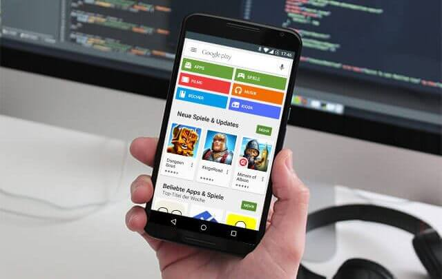 downloads von google play 640x405 - Downloads von Google Play Store funktioniert nicht