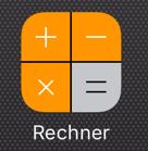 iphone rechnen app - Wissenschaftlich rechnen APP auf dem iPhone