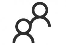 Kontakte-Symbol von der Taskleiste entfernen beim Windows 10