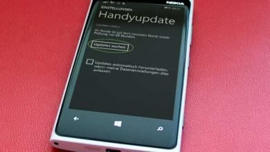 updates bei windows phone 8.1 installieren 640x425 390x220 - Updates bei Windows Phone installieren