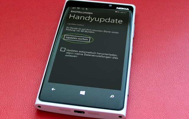 updates bei windows phone 8.1 installieren 640x425 640x405 - Updates bei Windows Phone installieren