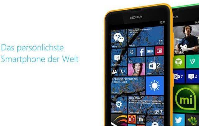 windows phone 81 640x425 640x405 - Windows Phone 8.1 – Informationen zum neuen Handy Betriebssystem