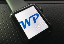 Apple Watch: Eigenes Foto als Zifferblatt