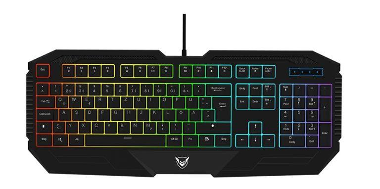 gaming tastatur pictek - Gaming-Tastatur von PICTEK für 21.99 € - Top Preis