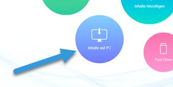 inhalte auf pc - AnyTrans – der Dateimanager für Ihre iOS-Geräte ausprobiert – wir verlosen 5 Lizenzen
