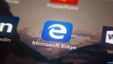 edge Microsoft Edge-Browser für Android und iPhone