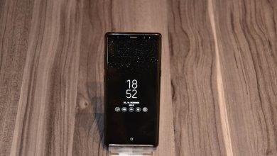 Samsung Galaxy Note 8 ausprobiert Tolles Smartphone mit toller Kamera