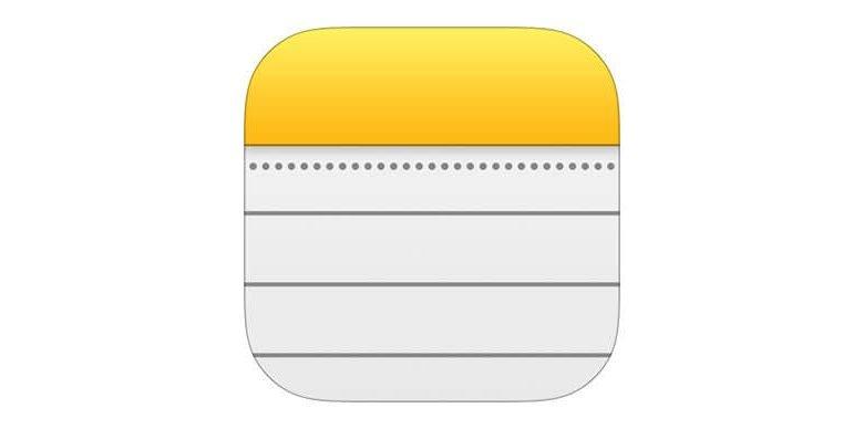 notizen app 780x388 - IPhone: Dokumente scannen mit der Notizen-App – so geht's