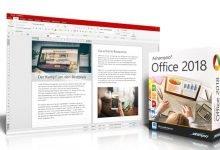 Ashampoo Office 2018 – Office Lösung für Textdokumente