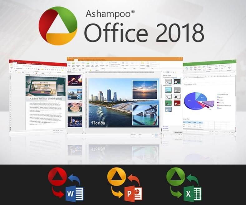 scr ashampoo office 2018 compatibility - Ashampoo Office 2018 – Office Lösung für Textdokumente