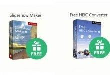 Sildeshow Maker und HEIC Converter kostenlos bei Aiseesoft und mehr