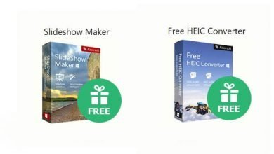 slideshow maker free heic converter 390x220 - Sildeshow Maker und HEIC Converter kostenlos bei Aiseesoft und mehr