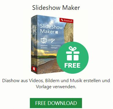 slideshow maker - Sildeshow Maker und HEIC Converter kostenlos bei Aiseesoft und mehr