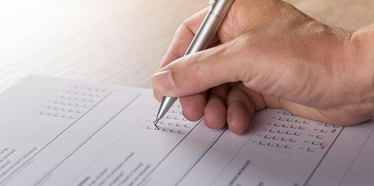 Umfragen online