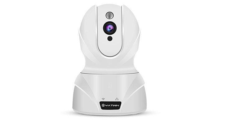 wlan ip berwachungskamera von yatwin ausprobiert 1080p hd. Black Bedroom Furniture Sets. Home Design Ideas