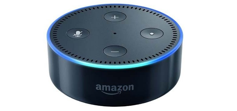 amazon echo dot 2 generation ausprobiert. Black Bedroom Furniture Sets. Home Design Ideas