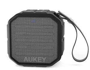 aukey bluetooth lautsprecher mini - Viele Produkte von Aukey im Angebot mit 50% bis 60% Rabatt