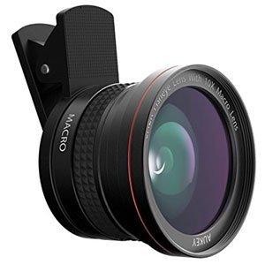 aukey fischaugen grad makro lens - Viele Produkte von Aukey im Angebot mit 50% bis 60% Rabatt