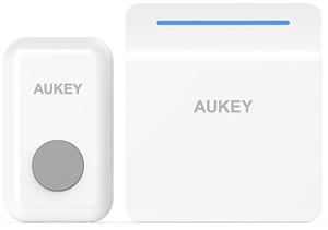 aukey funkklingel - Viele Produkte von Aukey im Angebot mit 50% bis 60% Rabatt