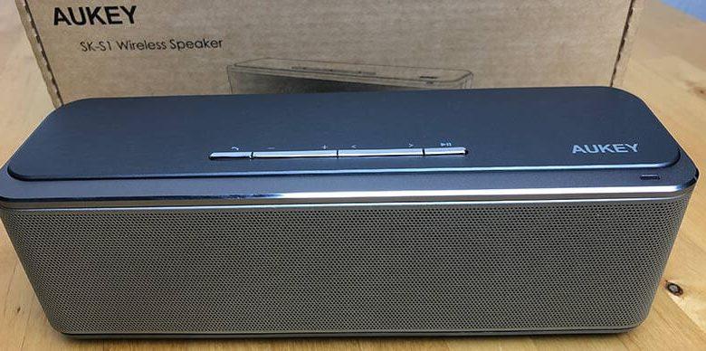 aukey sk s1bluetooth lautsprecher 780x388 - Aukey SK-S1 Bluetooth Lautsprecher ausprobiert