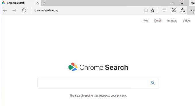 chromesearch.today entfernen - Chromesearch.today entfernen – Browser Weiterleitung löschen deinstallieren