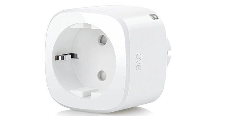 elgato eve energy 780x404 - Elgato Eve Energy ausprobiert - Steckdose mit HomeKit-Unterstützung