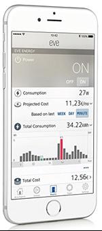 eve energy - Elgato Eve Energy ausprobiert - Steckdose mit HomeKit-Unterstützung