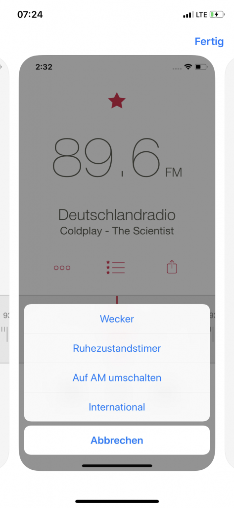fa4c953d a664 4229 b88a 833db695f1a6 473x1024 - Radioapp (iOS) Gratis statt 2,29€