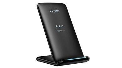 holife wireless charger 390x220 - Holife Wireless Charger 10W Qi Ladegerät für 16,98€ statt 19,98€