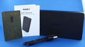 img 0281 300x168 - AUKEY 20000mAh External Battery Charger