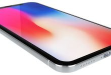 iphone x 220x150 - So funktioniert die Steuerung ohne Home Button bei iPhone X