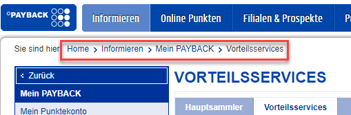 paypack newsletter - Payback Newsletter abmelden – so geht's