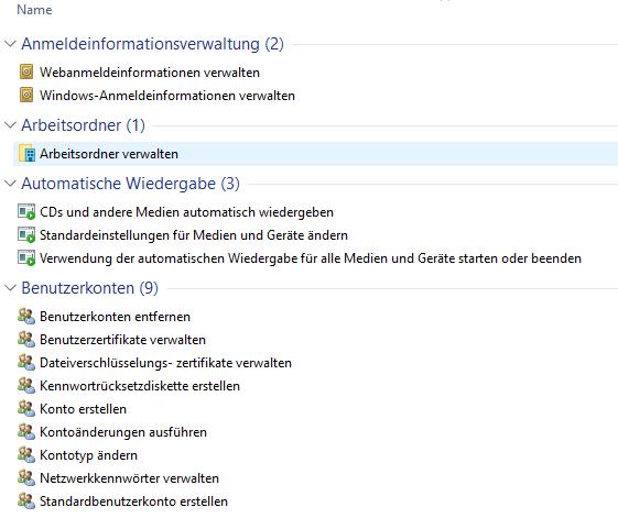 unbenannt 1 - Windows 10 Alle Aufgaben anzeigen lassen