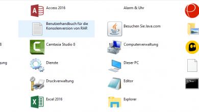 Bild von Windows 10 Apps automatisch Starten lassen