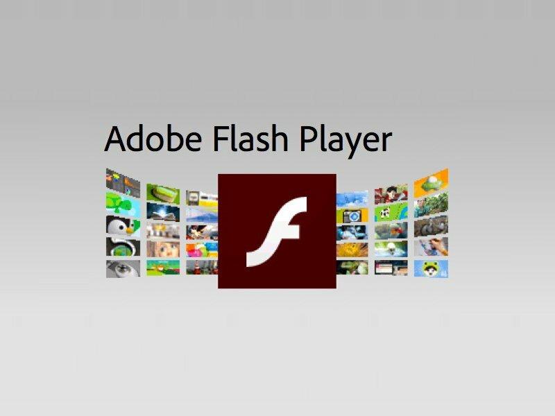 neueste flash player version