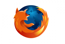 mozilla firefox 220x150 - Firefox Menüleisten im Vollbildmodus ausblenden