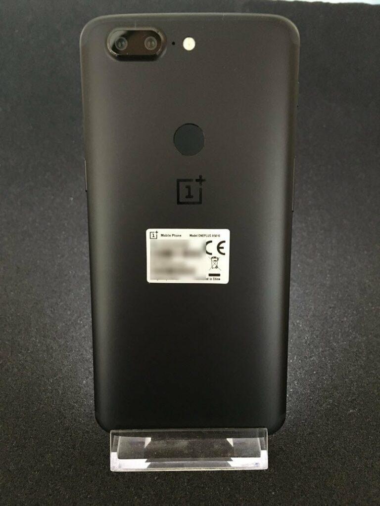 oneplus 768x1024 - OnePlus 5T ausprobiert – Der Flaggschiff-Killer