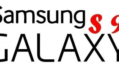 samsung galaxy logo 1 390x220 - Samsung Galaxy S9