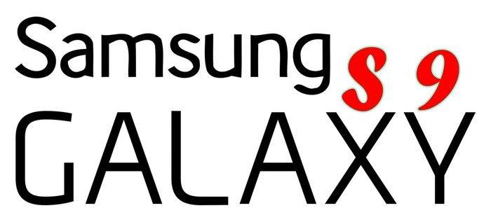 samsung galaxy logo 1 - Samsung Galaxy S9