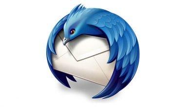 Bild von Thunderbird Text vergrößern im Maileingang